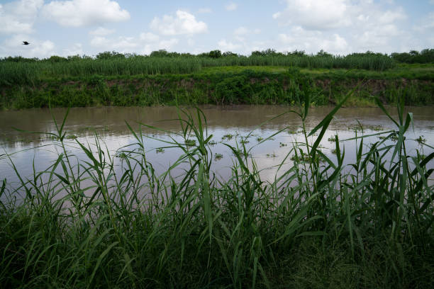 TX: Migrant Father And Daughter Drown In Rio Grande Attempting To Cross Into The United States
