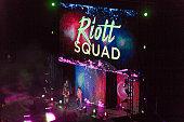 cologne germany riott squad during wwe