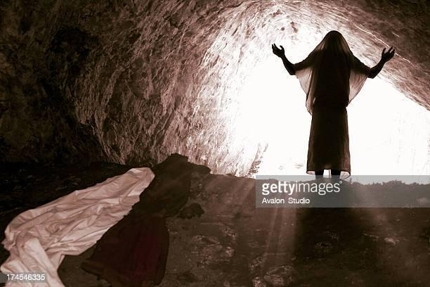 Jesus Cristo Resurected
