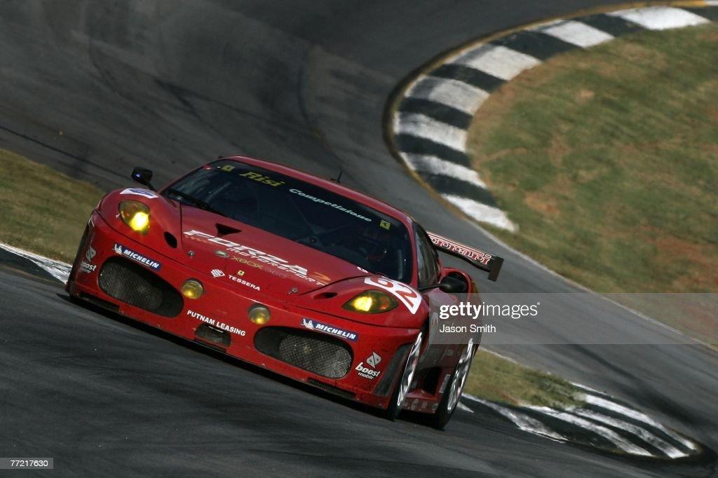 Petit Le Mans at Road Atlanta : News Photo