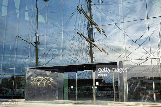 El Museo Riverside, Glasgow