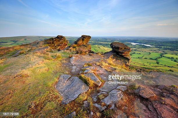 The Roaches, Peak District National Park