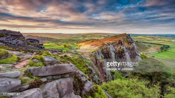 the roaches - rural scene stock pictures, royalty-free photos & images
