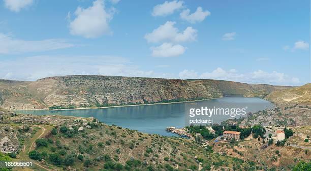 The Road to Rumkale, Halfeti