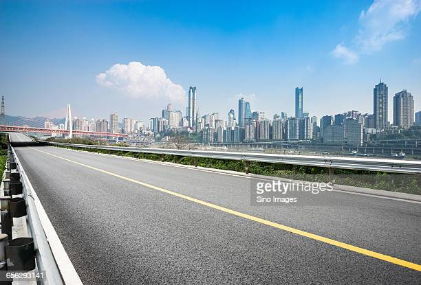 The Roads of Chongqing