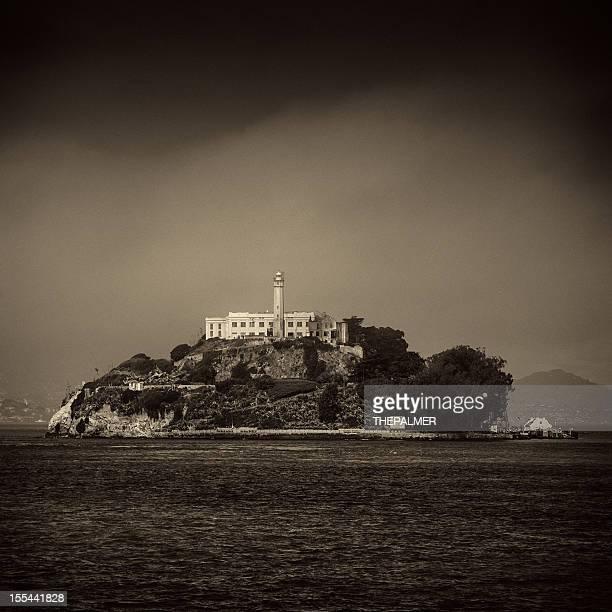 the rock alcatraz prision