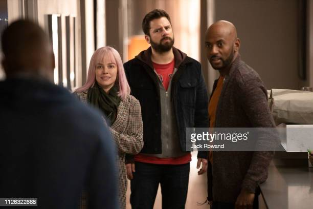 THINGS the rock Eddie and Katherine's divorce mediations become complicated and Rome's brother makes an unexpected visit Meanwhile Gary and Maggie...