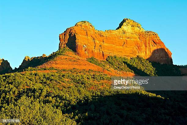 The Rock of Grasshopper Point, Sedona, Arizona, USA
