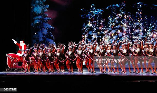60 Top Radio City Christmas Spectacular Pictures, Photos and