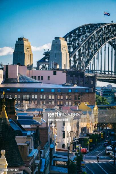 The Rocks In Sydney, Australia