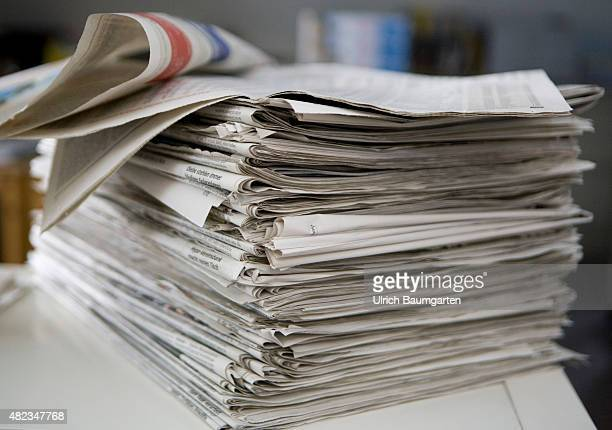 The role of newspapers as a strong and reliable medium for information and reflecion by the spread of digital providers increacingly important Our...