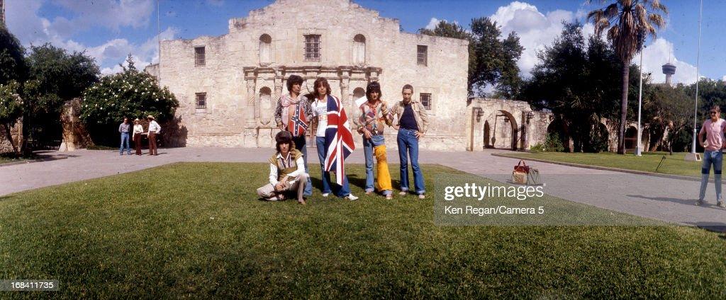 The Rolling Stones, Ken Regan Archive, 1970's