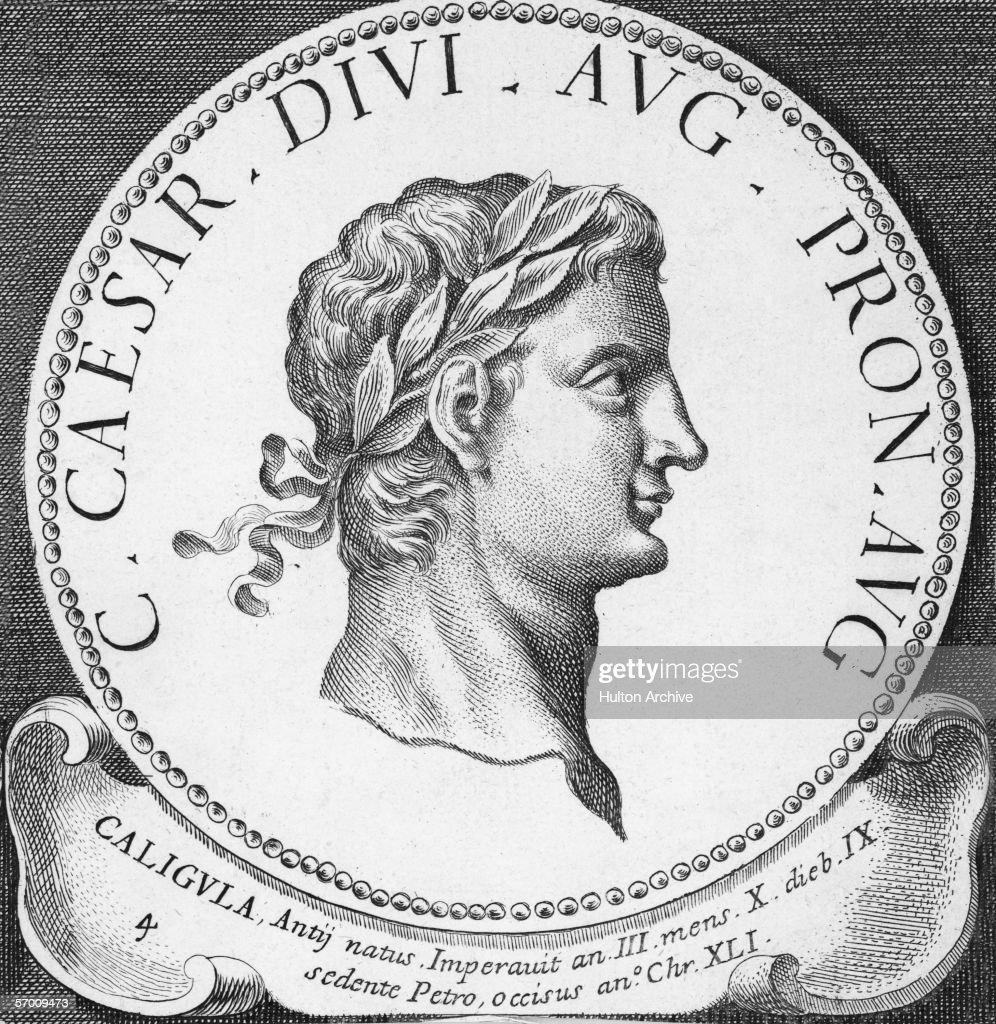 Caligula : News Photo