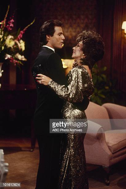 DYNASTY 'The Romance' Airdate November 12 1986 MICHAEL