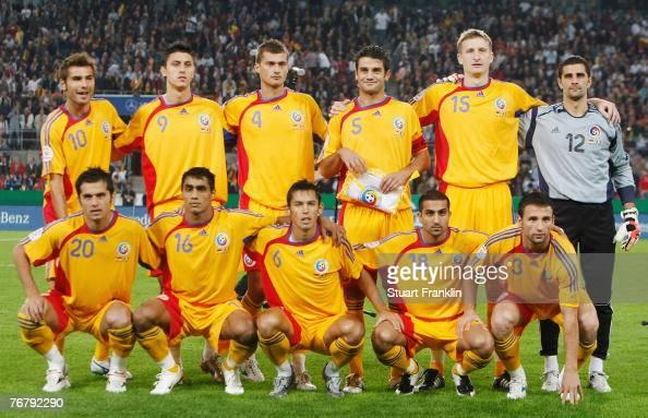 Romanian Soccer Team Euro 2008 - Romania Ph...