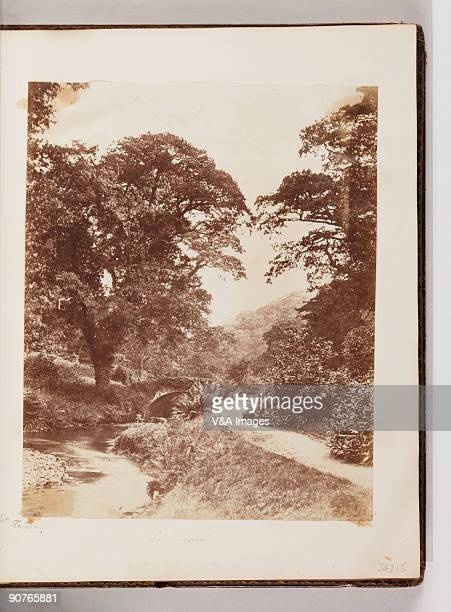 The romantic landscape of the Penllergare estate was created in the 1830s-1840s by John Dillwyn Llewelyn . As well as landscape design and...