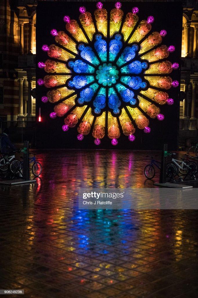 Lumiere London 2018