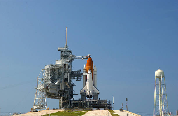 space shuttle discovery launch 2005 - photo #6