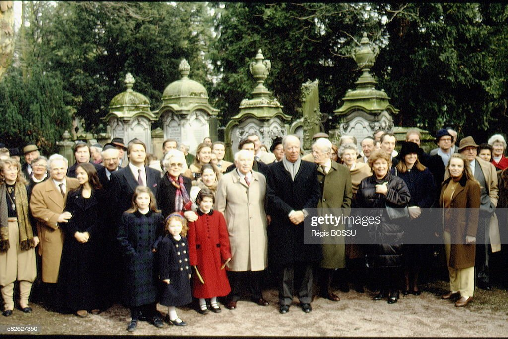 250th anniversary of the Rothschild Family : Nieuwsfoto's