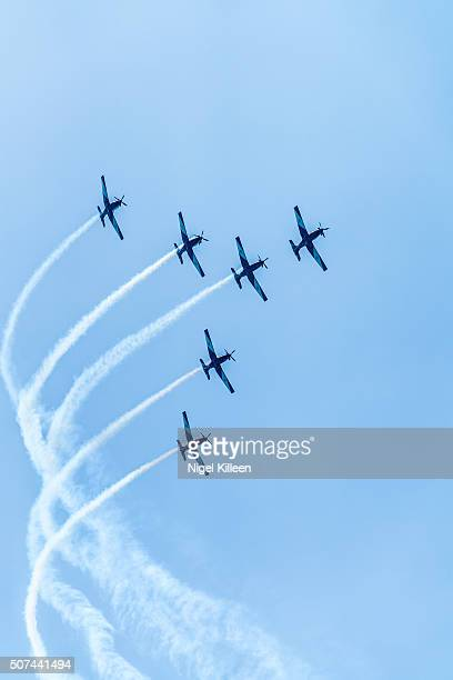 The Roulettes, Australia Day, Melbourne