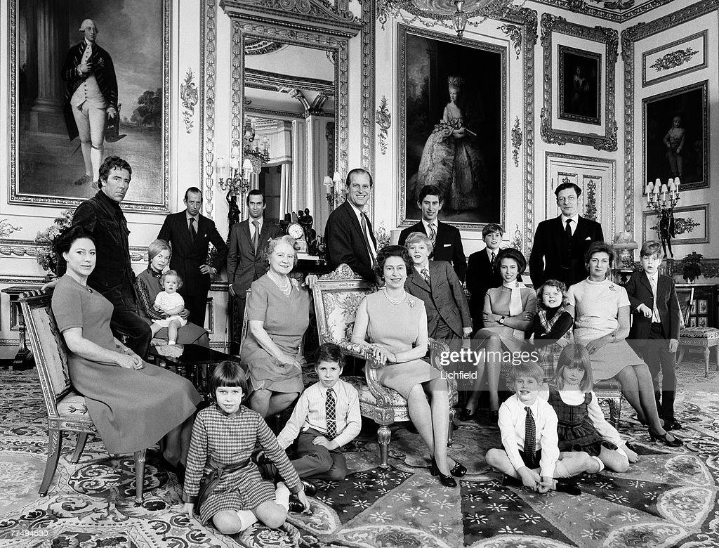 Prince Philip Celebrates His Birthday