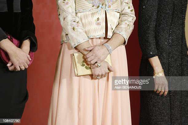 The Royal Family The King Juan Carlos The Queen Sofia The Crown Prince Felipe and his wife LetiziaPrincess Elena of Spain Princess Cristina of Spain...