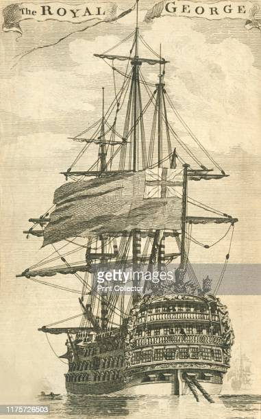 The Royal George' 1756 The English warship 'HMS Royal George' built at Woolwich Dockyard in London was launched on 18 February 1756 The largest...