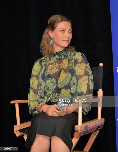 The Royal House of Norway Her Highness Princess Martha Louise attends 2018 Women's Entrepreneurship Day at United Nations on November 16 2018 in New...