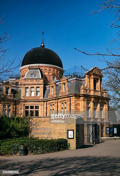 王立天文台、グリニッジ