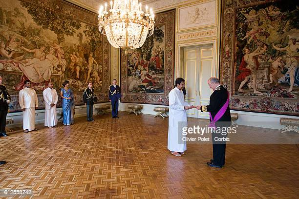 The royal palaces of Laeken and Brussels are the two buildings which house the official activities of the Belgian royal family. In the park...