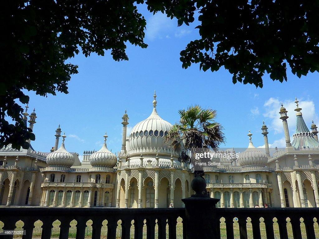 Royal Pavilion, Brighton : Nieuwsfoto's