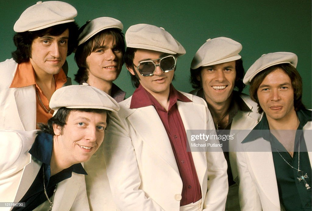 The Rubettes : News Photo