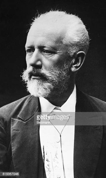 The Russian composer Peter Ilich Tchaikovsky who is famous for his classical ballet scores including Swan Lake Sleeping Beauty and most notably The...