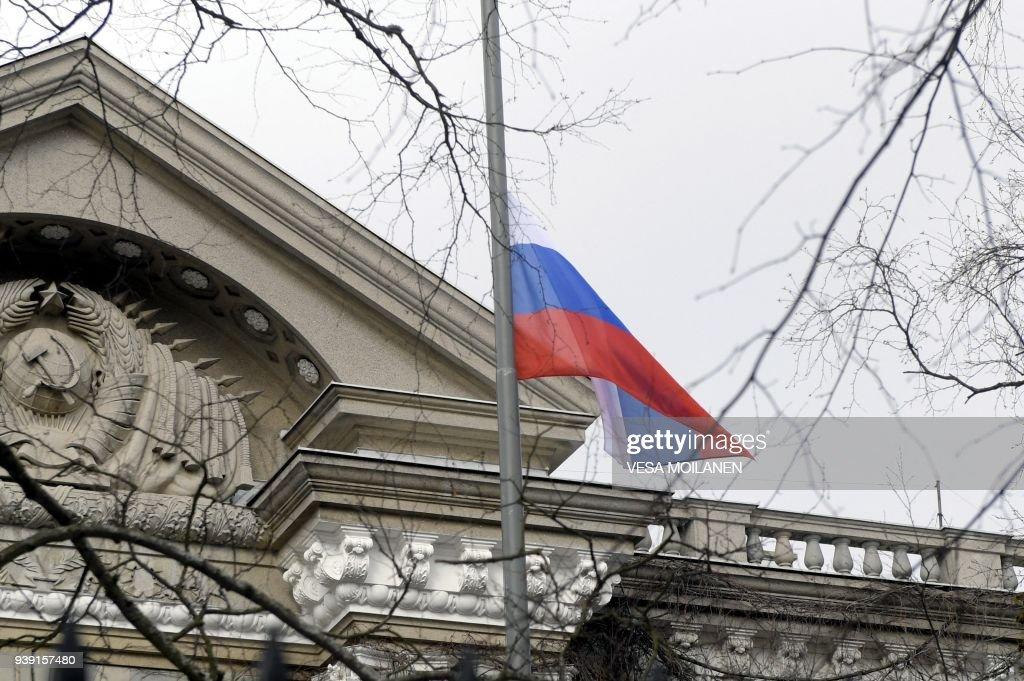 Russian Women In Grey
