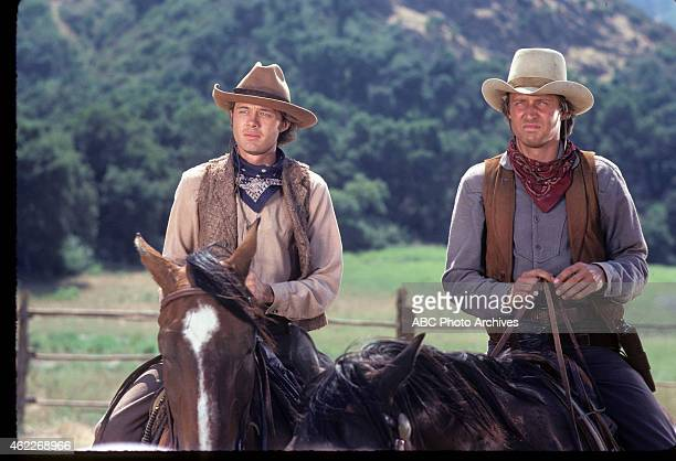 WON 'The Rustler' Airdate January 22 1979 L
