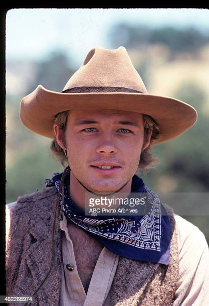 WON 'The Rustler' Airdate January 22 1979 WILLIAM
