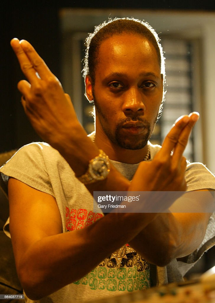 The Rza, part of the hip hop group Wu Tang Clan, has found a