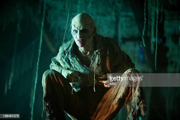 ITSELF 'The Sacrifice' Airdate Episode 104 Pictured Walter Phelan as The Creature