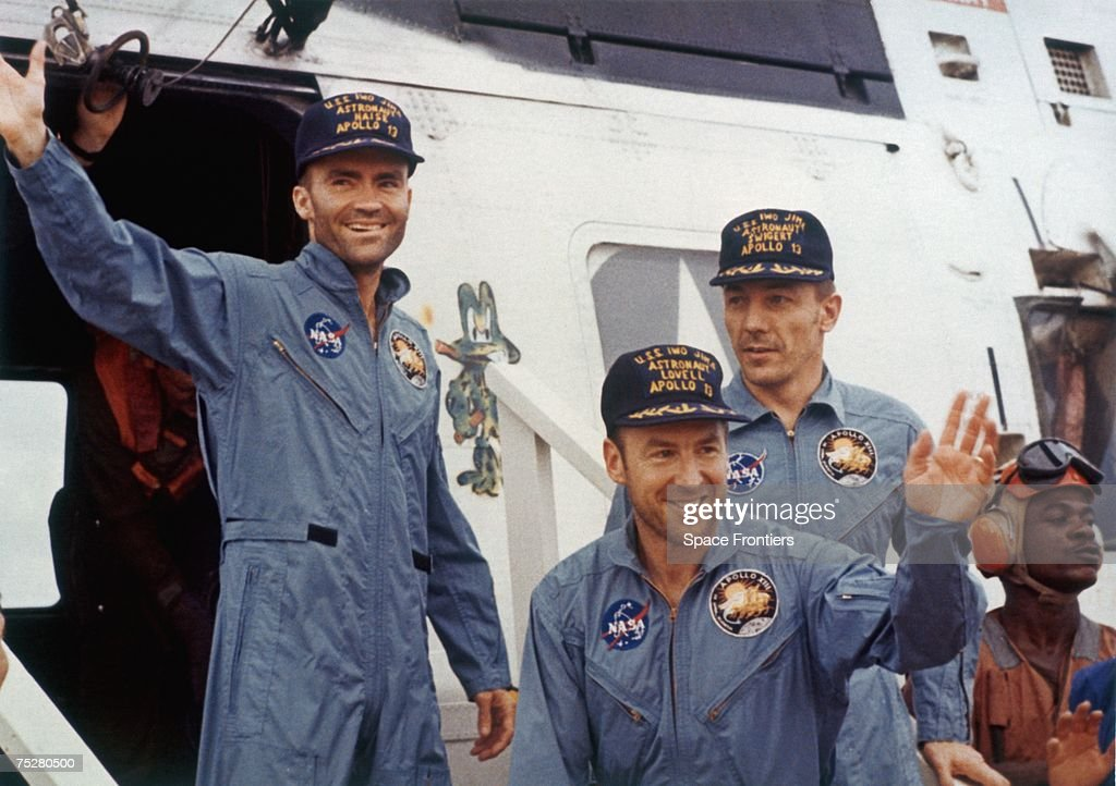 """In Focus: """"Houston, We Have A Problem"""": The Apollo 13 Mission"""