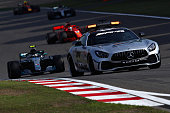 shanghai china safety car leads action