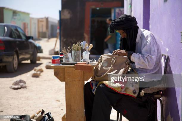 The Saharawi Refugee Camps were set up in 19751976 to house Saharawi refugees from Morocco's occupation of Western Sahara Algerian authorities have...