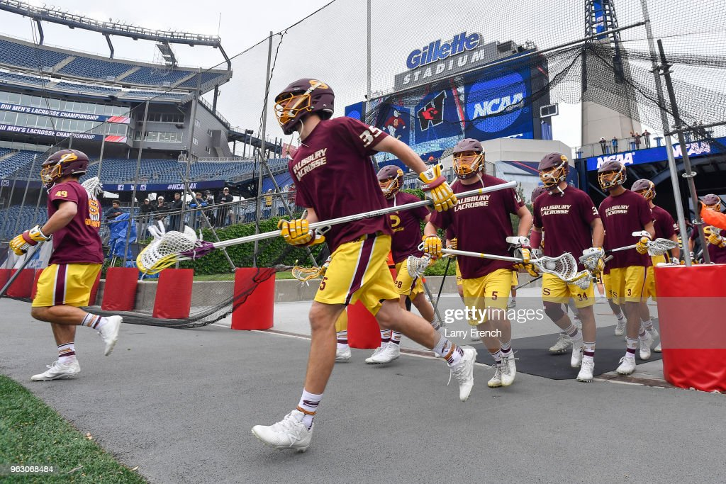 2018 NCAA Division III Men's Lacrosse Championship