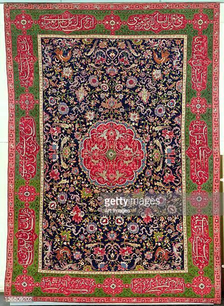 The Salting Carpet, c.1588