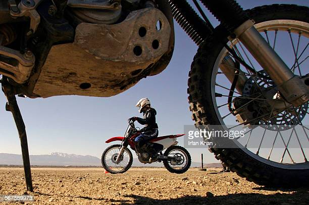 The San Bernardino County supervisors will decide whether to strengthen or repeal an ordinance on off–road vehicle riding that has deeply divided...