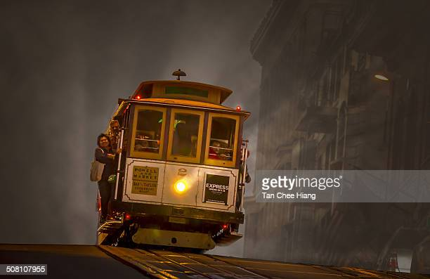 CONTENT] The San Francisco cable car system is the world's last manuallyoperated cable car system An icon of San Francisco California the cable car...