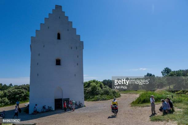 Den Tilsandede Kirke also translated as The Buried Church and also known as Old Skagen Church is the name given to a late 14thcentury church...