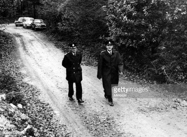 The Saturday Night Strangler September 1973 Sixteenyearolds Geraldine Hughes and Pauline Floyd are found murdered at Llandarcy on Sunday 16th...
