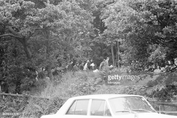 The Saturday Night Strangler September 1973 Sixteenyearolds Geraldine Hughes and Pauline Floyd are found murdered at Llandarcy on Sunday 16th...