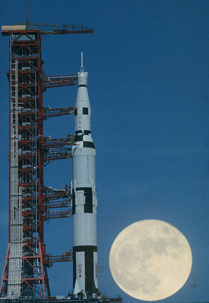 apollo 10 national space centre - photo #21
