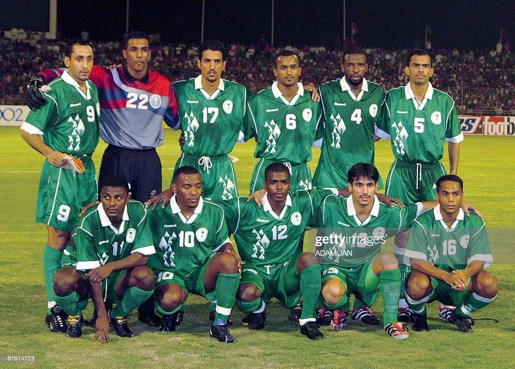 Saudi arabia national football team fifa fifa france world cup/wm 1998 theme song mp3